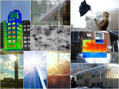 Pelėsio atsiradimo sąlygos - meteorologinių reiškinių įtaka - 860651043