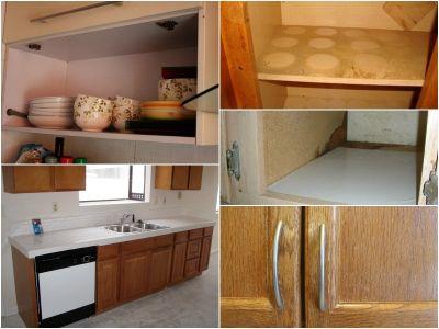 Pelėsis virtuvėje. Kaip išvengti kenksmingo sveikatai pelėsio - 860651043